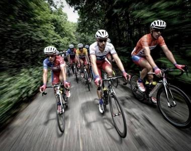 Album Ciclism